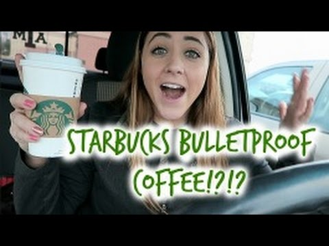 10 DAYS TO KETOSIS: DAY 10 | STARBUCKS SELLS BULLETPROOF COFFEE!!