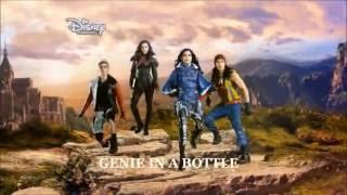 Descendants Genie In a Bottle.mp3