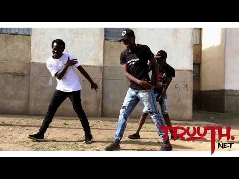 Eko Dydda - Vidole Dance Cover by Coded Dance Crew