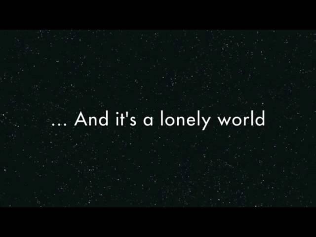 Alicia Keys-Girl on fire-feat. Nicki Minaj (lyrics on the screen)