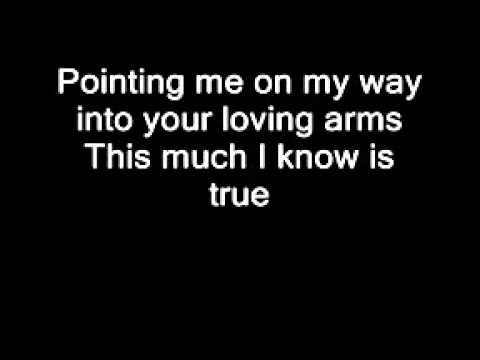 Rascal Flatts - God Bless The Broken Road Lyrics