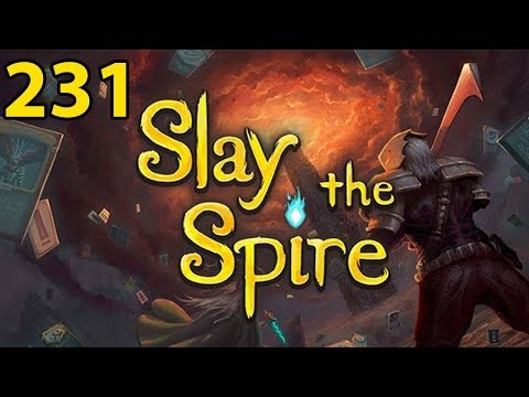 Slay The Spire - Northernlion Plays - Episode 231 [Really]