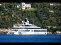 [DAN SNYDER]: See his Crazy US$ 180,000,000 LADY S Yacht near Monaco