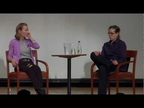 The New School Arts Festival: Conversation with Frances McDormand