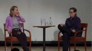 The New School Arts Festival: Conversation with Frances McDormand