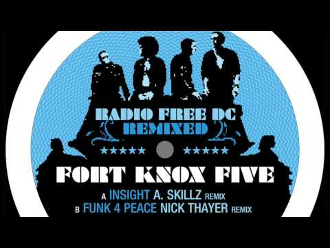 Fort Knox Five - Insight (ASkillz Remix)