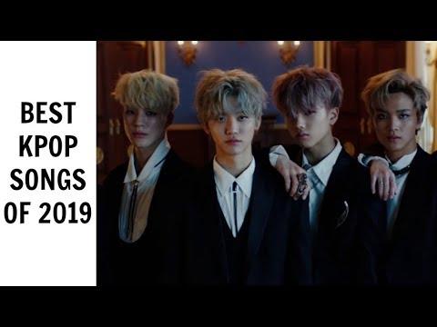 BEST KPOP SONGS OF 2019 | September (Week 2)