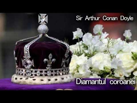 Diamantul coroanei - Sir Arthur Conan Doyle