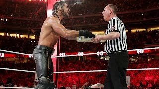 10 Best WWE Money In The Bank Cash-Ins Ever