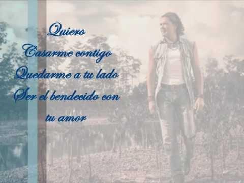 Carlos Vives- Volvi A Nacer (letra/lyrics)