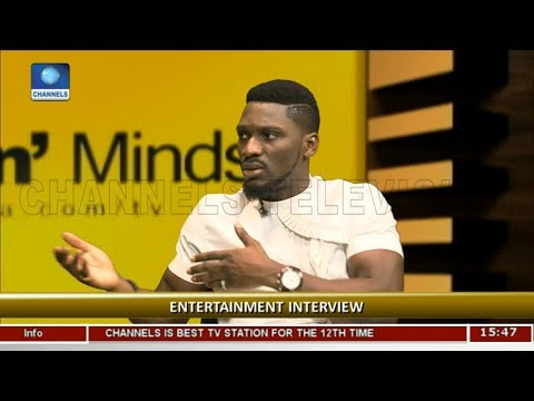 Relationship Is Not The Goal With Alex For Now - Tobi Bakre Pt.1  Rubbin Minds 