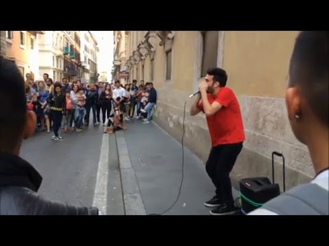 Insane Dubstep-Techno Beatbox