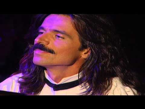 Yanni   The end of august
