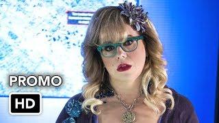 Criminal Minds 13x14 Promo Miasma HD Season 13 Episode 14 Promo