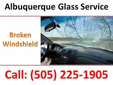 Albuquerque Commercial Auto Glass Chip Service | (505) 225-1905