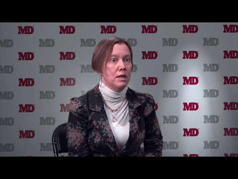 Anne M. Ditto, MD: Therapies for Different Asthma Phenotypes