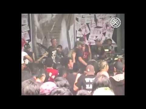 JERUJI - BANDUNG PRIDE - LIVE (OFFICIAL HD VERSION)