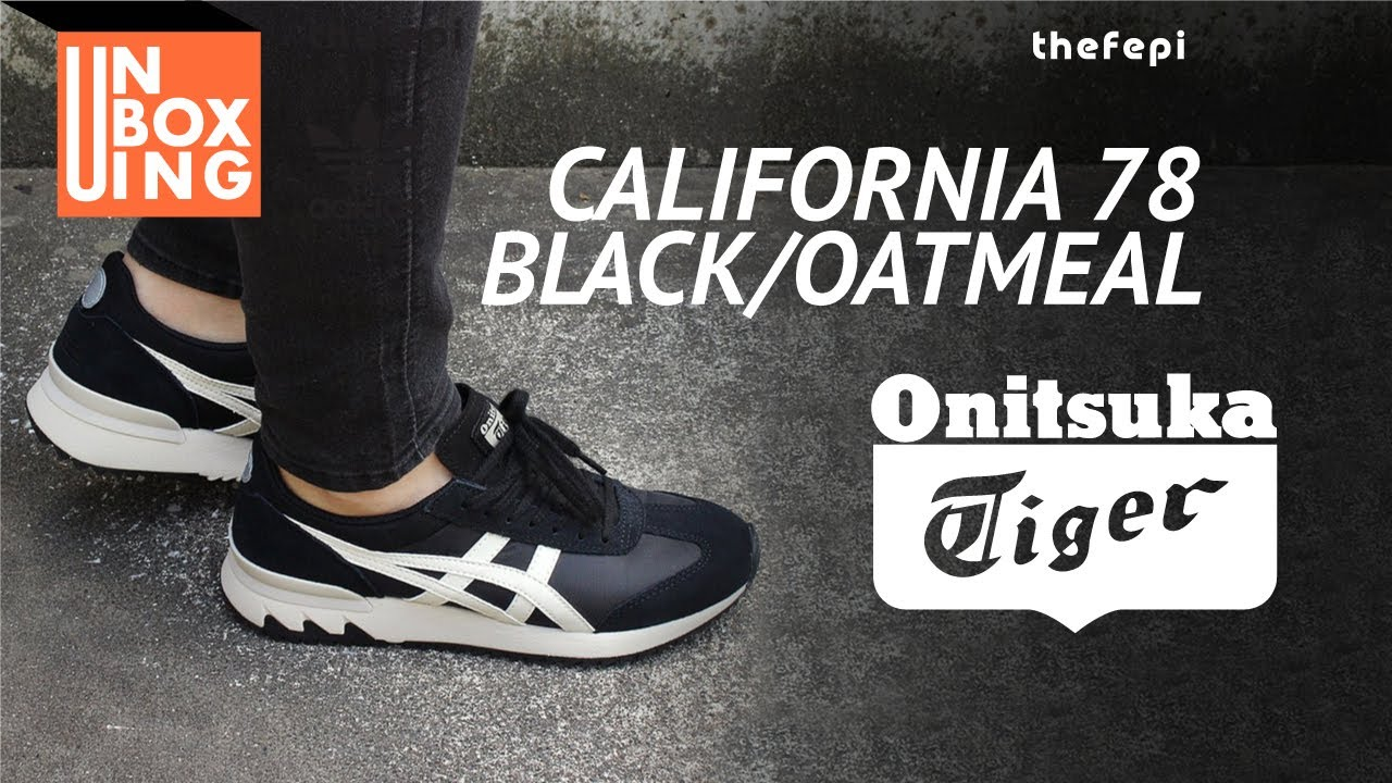 Download ONITSUKA TIGER CALIFORNIA 78 EX FOR STYLISH WEEKEND LOOK