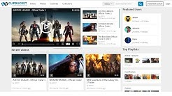 How To Make A Website Like YouTube   Create A Video Sharing Website