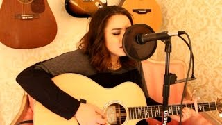 """Chasing Cars"" - Snow Patrol (cover by Grace Doty)"