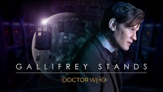 Доктор Кто | Галлифрей выстоит