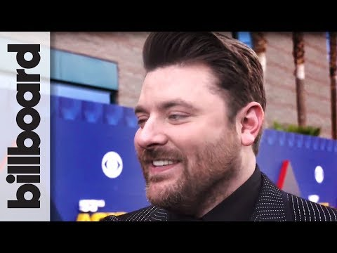Chris Young Nominee on Losing Sleep Performance at 2018 ACMs