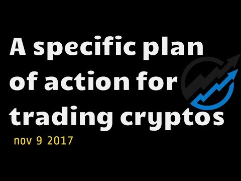 Nov 9 - Crypto Markets Wait For Nobody - You Need A Plan In Advance