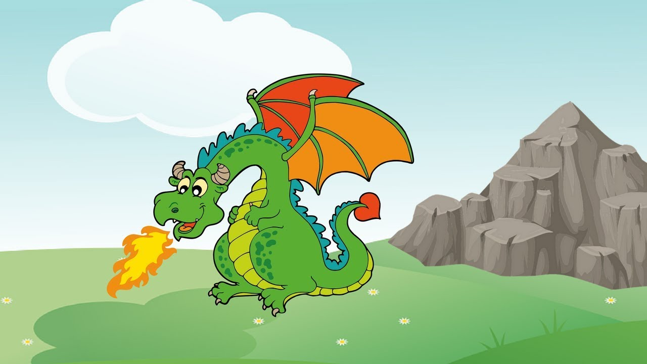 Guided Meditation For Children The Enchanted Dragon Kids