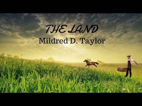 THE LAND - Official Trailer (HD)