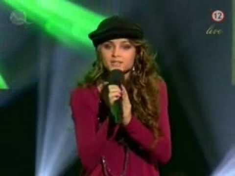 Superstar 3 - Vierka Berkyová (MJ RIP I'll Be There) + Hodnotenie