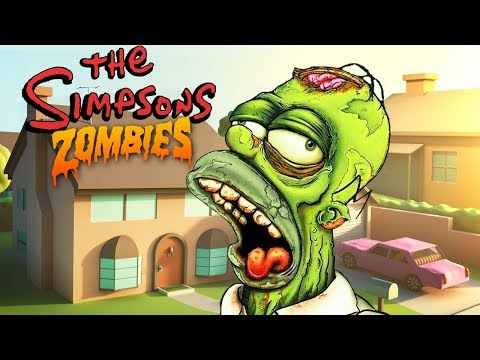 COMPLETING THE SIMPSONS ZOMBIES FLAWLESSLY! (Black Ops 3 Custom Zombies Games)