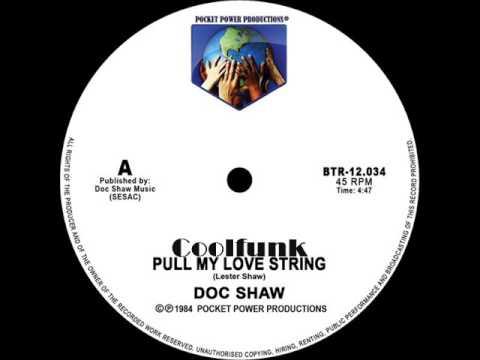 Doc Shaw - Pull My Love String (12