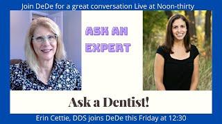 Meet Your Neighborhood Dentist!  Erin Cettie DDS