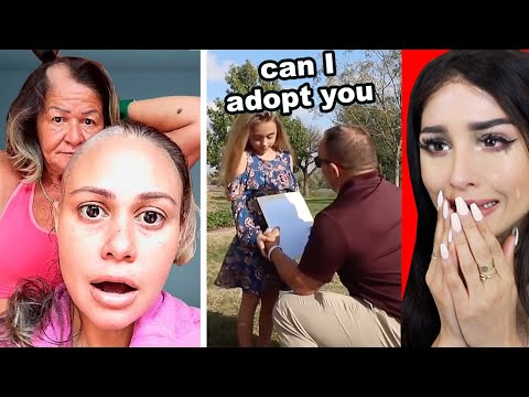 Random Acts Of Kindness That Restored Faith In Humanity - SSSniperWolf