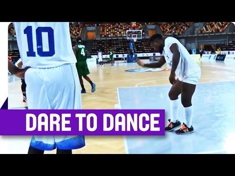 Užitak brisanja košarkaškog parketa