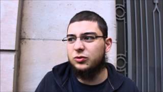 Durch die Kirche bin ich Moslem geworden   |  Russe konvertiert zum Islam