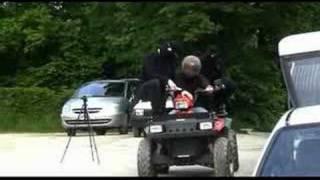 24h Chrono Leuleu Trailer Mariage du 6.6.2008