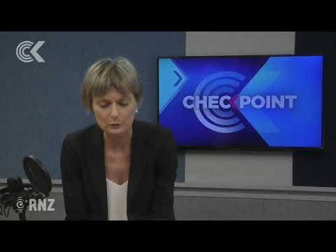 Checkpoint on Wednesday 21 October 2020