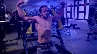 Aditya mahajan|Leo Gym| Motivational Video|Gandhi nagar jammu