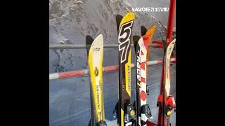 Chambéry : Présentation du Festival Internationnal des Métiers de la Montagne