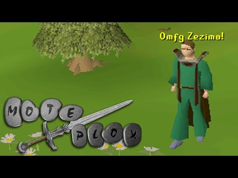 Top 10 Players Who Changed RuneScape