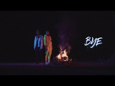 Viko Ztyle - BYE - Lyam Rojas Ft Jei The Producer ( Prod by Dash Records )