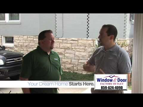 Window & Door Factory Outlet Replacement Windows Review