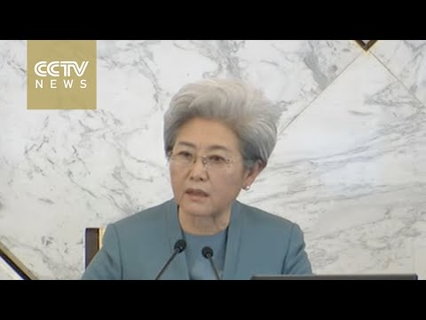 [V观] China to boost philanthropy with charity law