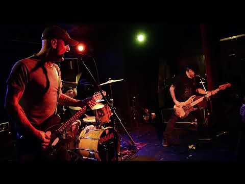 Unsane at The Tonic Lounge --Full Set -- 12, 7, 2017