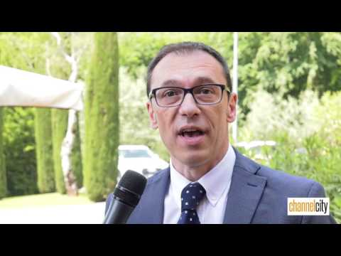 EVENTO BREVI-HP: Massimo Tosi, Product Manager Gaming & Server Division, BREVI