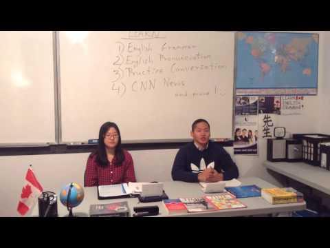 Step by Step Proficiency English Language School Ottawa, Canada-Japanese
