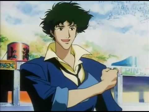 Cowboy Bebop Ballad of Fallen Angels Episode 5 720p [ENG] from YouTube · Duration:  24 minutes 2 seconds