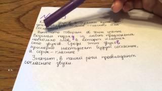 Задание №269. Русский язык 5 класс Ладыженская.