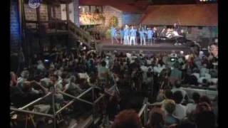 ISRAEL  MUSIC  HISTORY  First Kibbutz Degania Celebrates 100 Years - Music Inside  Degania Part 2